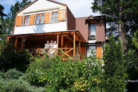 Villa at Balaton/Vonyarcvashegy - Vonyarcvashegy