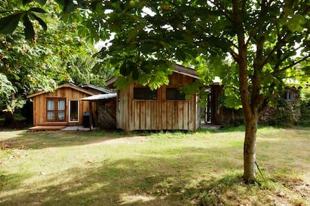 Yellow Plum Cottage  - Dům