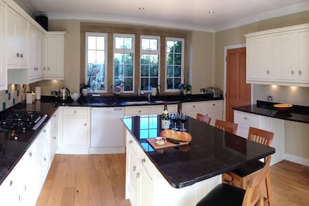 Fabulous Large Cotswold Family Home - Chipping Campden - House