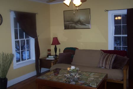 Dinny's Place - Conway - Apartment