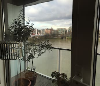 A room with a View & great location - London - Apartment