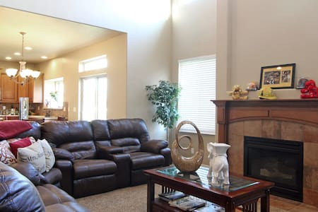 Custom Beauty in Kaysville - House