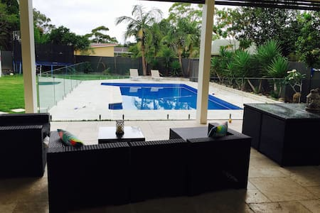 Sydney Paradise (Northern Beaches) - Forestville - Casa