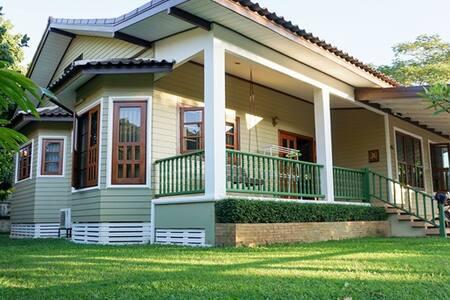 清迈·北境游氪小别院 - Chiang Mai - Villa