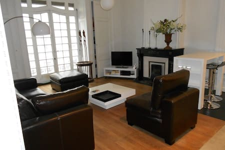 Appartement pour court ou moyen séjour. - Wohnung