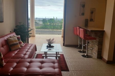 Beautiful two bedrooms apartment - Hatillo - Appartement