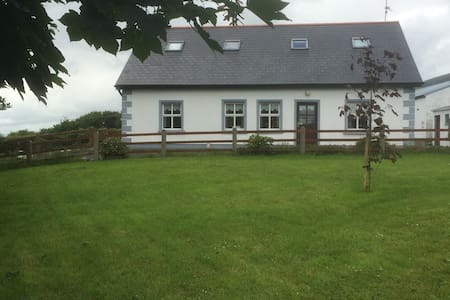 The Old Farm House - Westport - House