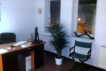 3 Zi-Wohnung, teilmöbiliert, Wifi - Zella-Mehlis