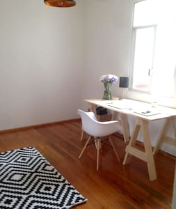 Spacious suite in Roma Norte Area - Ciudad de México - Apartment