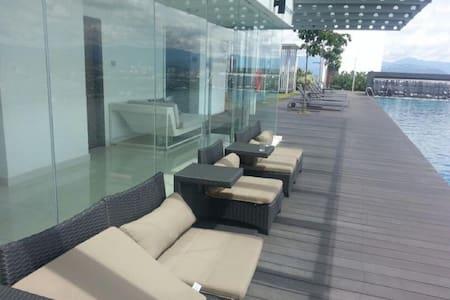 Kuala Lumpur Regalia 6p PWTC Sunway - Kuala Lumpur - Apartment