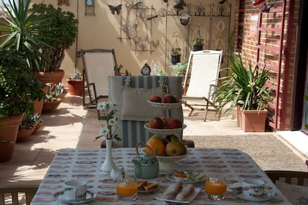 Atico Suite Bed & Breakfast - Valence - Bed & Breakfast