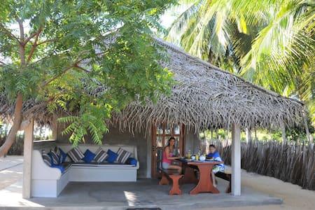 KingFisher Beach Resort, Yala - Tissamaharama