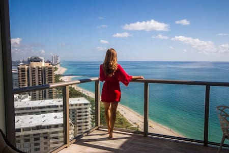Bal Harbor Luxury hotel - Bal Harbour - アパート