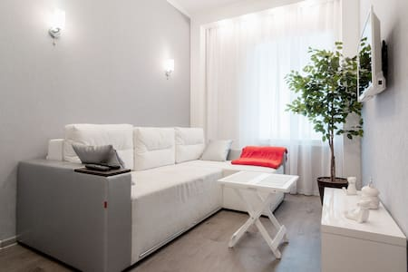 Apartment in the heart of the city - Apartament