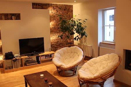 Quiet Center Apartment - Appartamento