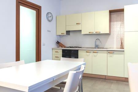 Rivergaro new apartment for rent - Rivergaro - Flat