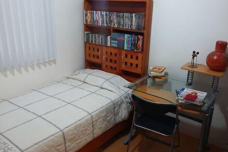 Comfy place in Mexico City downtown. - Città del Messico - Appartamento