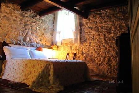 Casale Roccacaramanico - Caramanico Terme - Hus