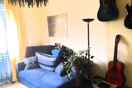 Appartamento Piazza Migliorini - Rieti - Apartment