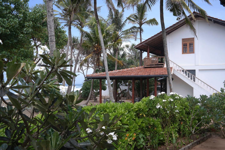 Cococabana Beach House