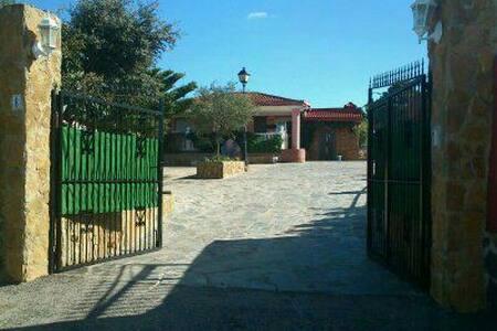 Habitación para mundial de cheste - cheste - Alpehytte