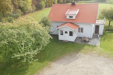 Country House for a Family, or friends - Dalstorp - Casa