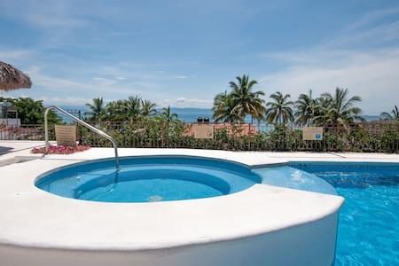 Condo with beautiful views - Punta de Mita