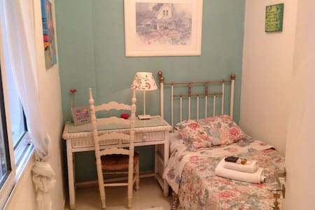 Cute Room in Palermo/ a bargain!!