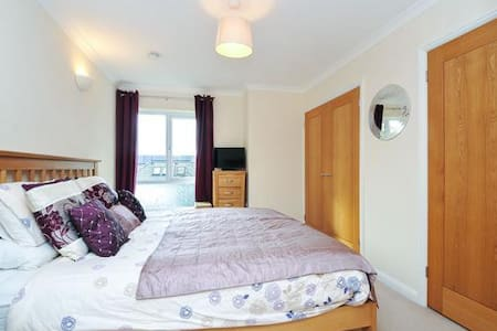 Double room in South Croydon - Appartement