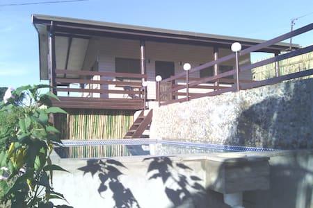 Nasau Lodge (inc Car) - Nadi - Casa
