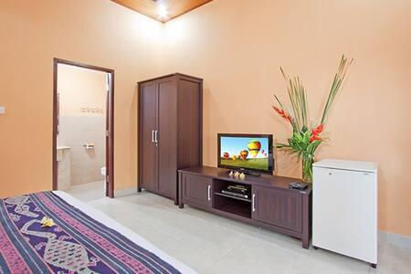 Wayan's Guesthouse II