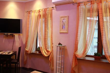 1 room flat in the center of Odessa - Odesa - Apartment