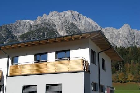 Apartment Brandtner Leogang - Apartment