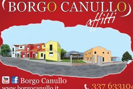 Borgo Canullo, diversamente abitare - Lejlighed