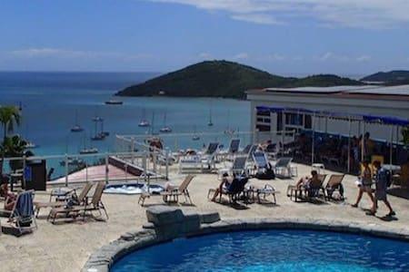 Come Stay in Paradise!!! - Condominium