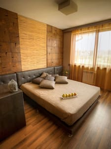 Amazing 5* Ski&SPA Penthouse  - Bansko - Apartment