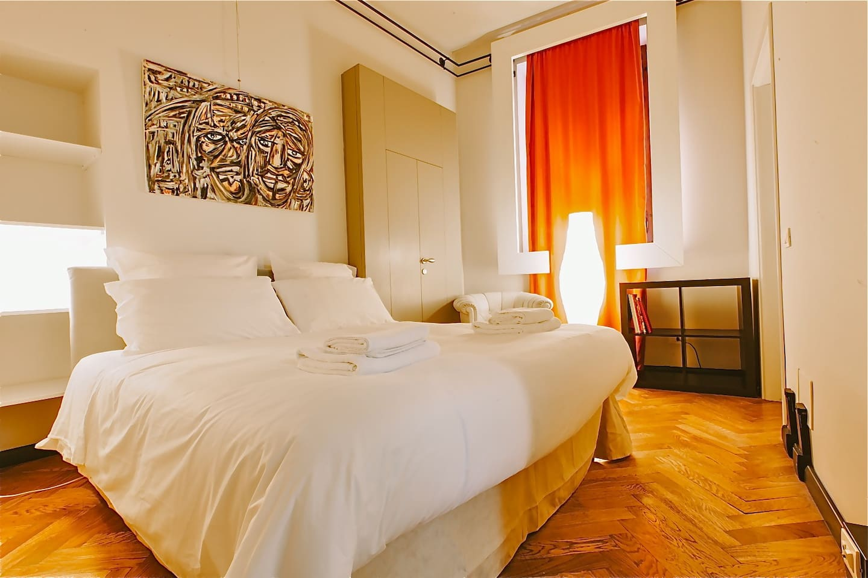 HAW  Colosseo Orange Suite