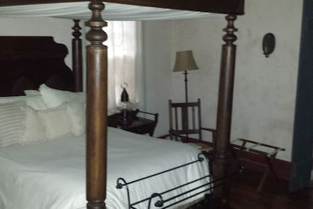 1811 Suite - Bed & Breakfast
