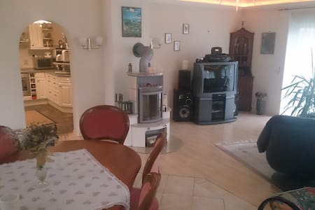 Nice House in beautiful Wandlitz - Casa