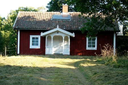 Beautiful House in Southern Sweden - Alstermo - House