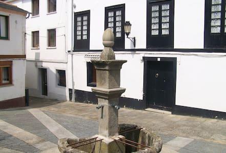 cuatro caños - Ribadeo - House