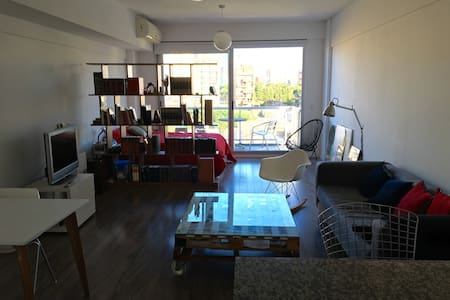Cozy studio in Palermo Hollywood - Buenos Aires - Loft