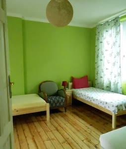 Private Quadruple room - Sofía