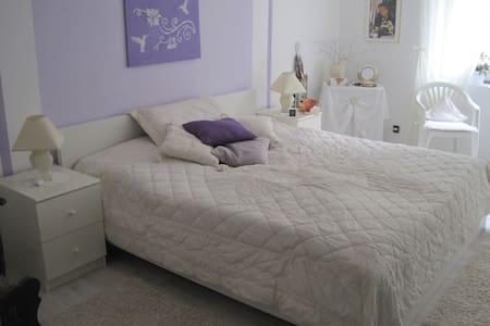 2 Raum Wohnung - Lägenhet