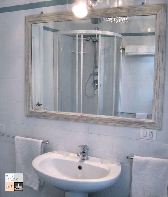 particolare bagno B