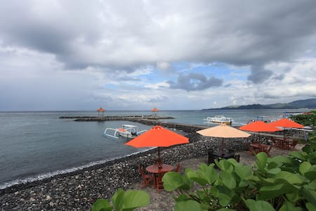 Ashyana Resort, Clean,Cozy & Beach