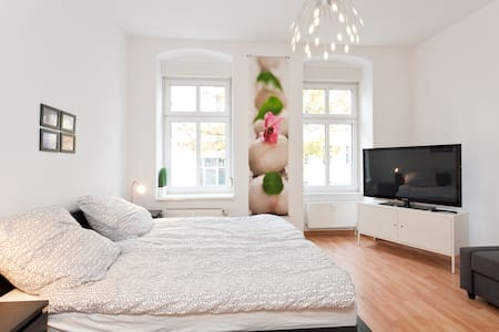 Lovely apartment in Berlin-Mitte