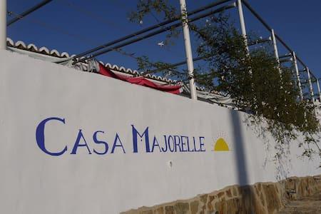 Casa Majorelle, Tavira, Algarve