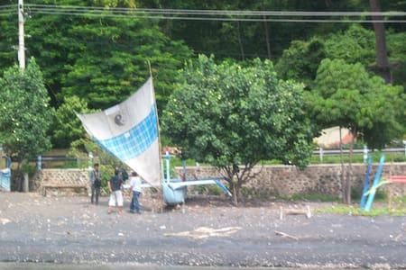 wisata bahari selat bali - Kalipuro