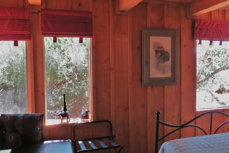 Silver River Adobe Inn Bed and Brea - Bed & Breakfast
